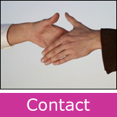 Shaking Hands - Contact Us